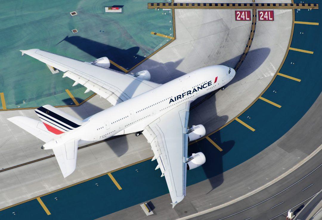 Air France KLM mandate